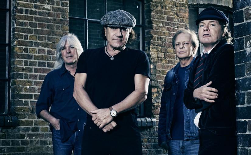 """AC/DC: """"Rock or Bust""""-Tour 2015 – Deutschland-Termine"""